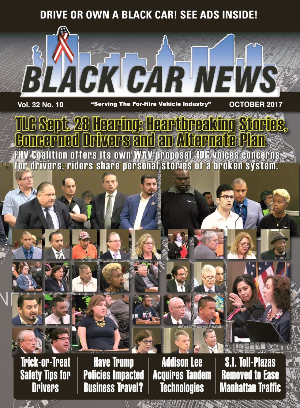 Black Car News - 201710