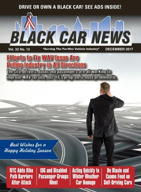 Black Car News - 201712