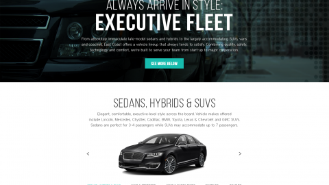 ECL - Web Mock Up - Fleet