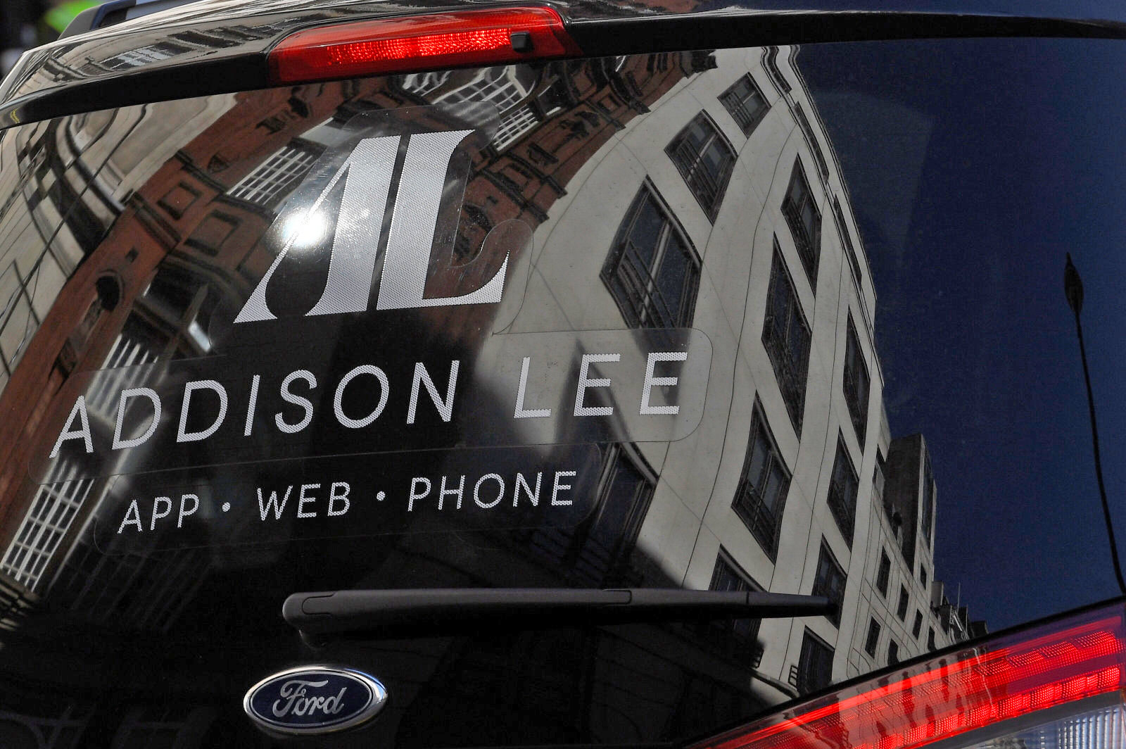 Addison Lee Launches Global Digital Service