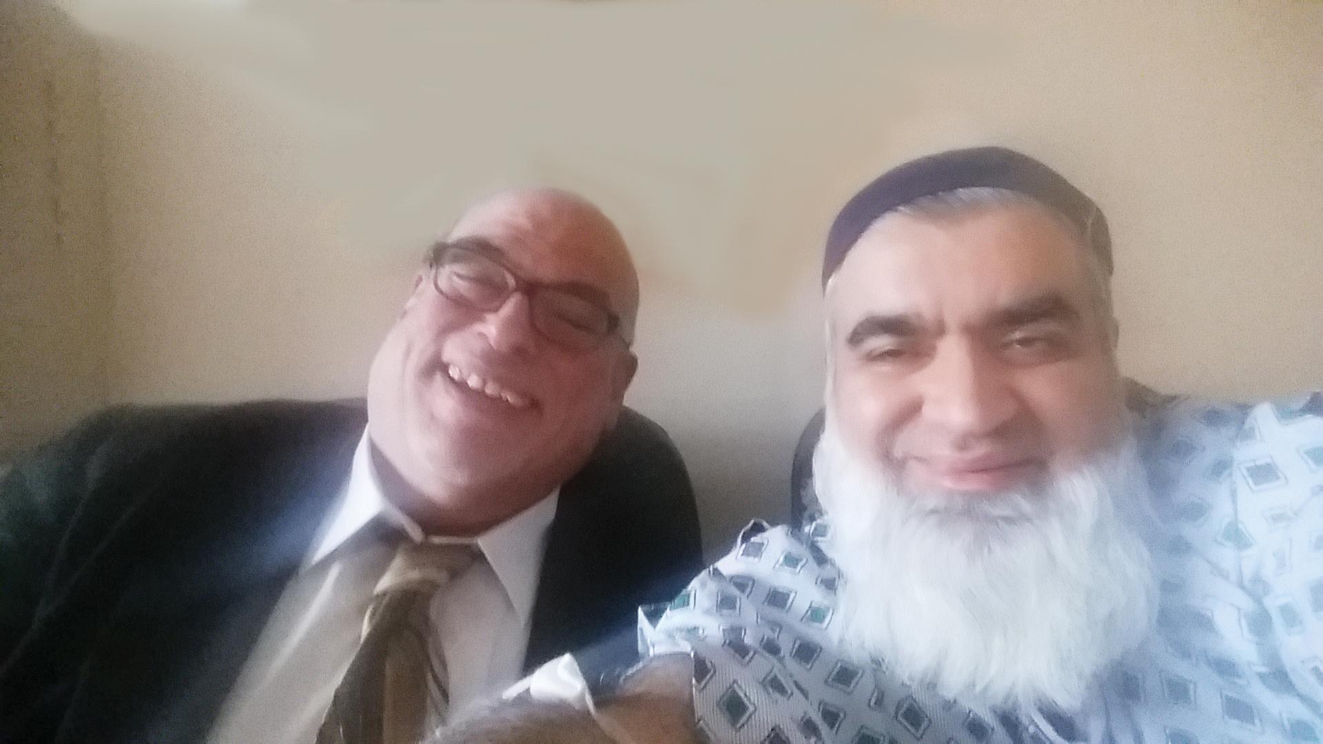 Doug Schifter and Sultan M. Faiz