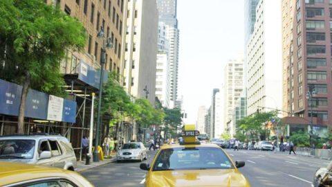Traffic Camera NYC