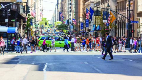 NYC Tourism
