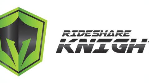 RideShareKnightLogo 4C