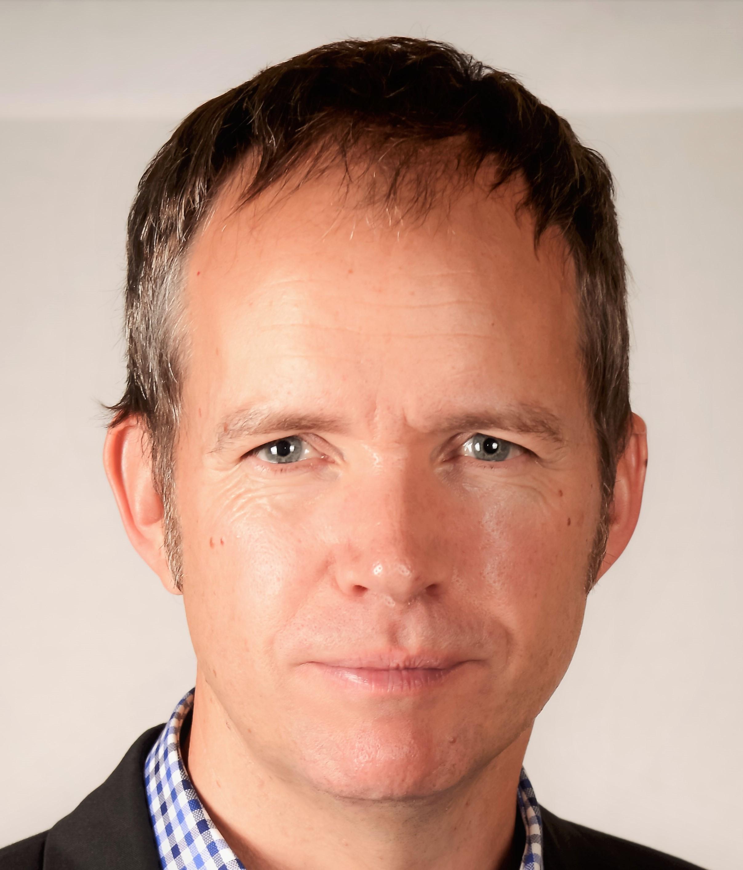 Chris Jones - TLPA Keynote Speaker