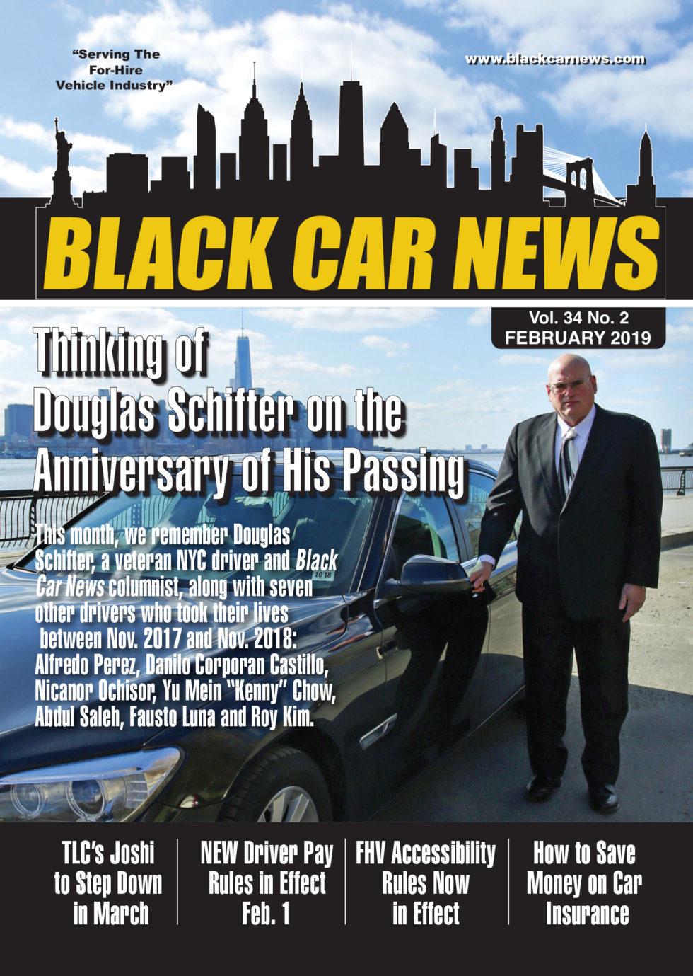 Car News February 2019