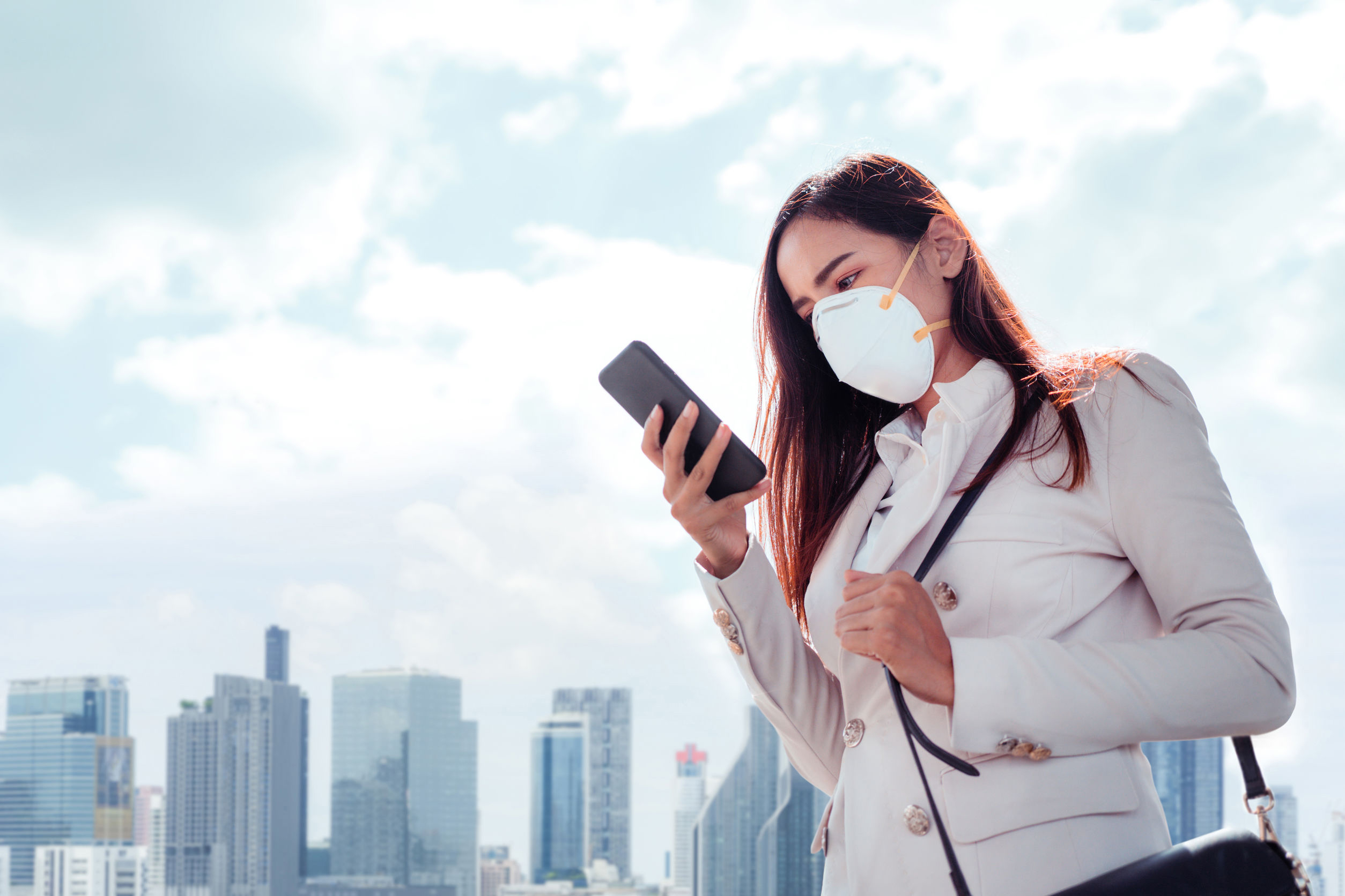 customer experience amid pandemic